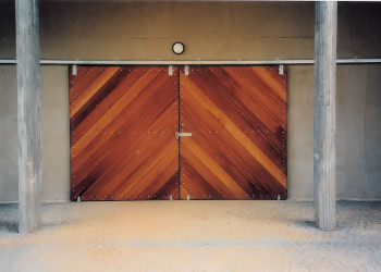 wooden barn sliding doors