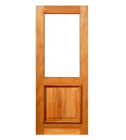 SD18-Single-Pane-Front-Door