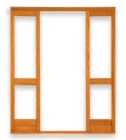 SKLRSN-Sidelight-Door-Frame