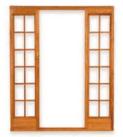SKLRSP-Sidelight-Door-Frame
