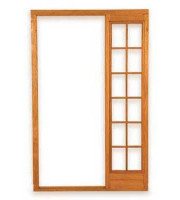 SKRSP-Sidelight-Door-Frame