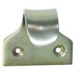 EB55331 Window Lift Sash Hooked Satin Nickel
