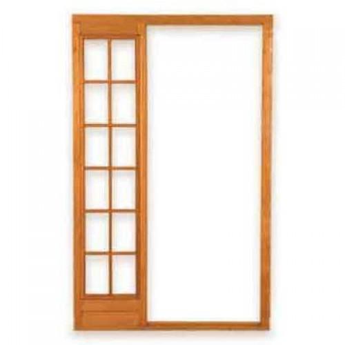 Sklsp Oi 86x67mm Door Frame Small Pane Left Sidelight 1362x2125mm