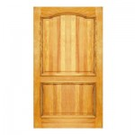 SD24P/1.2/2.4 - 2 Panel Cape Dutch Door 1200x2400mm
