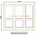 sliding folding doors two pane (13)