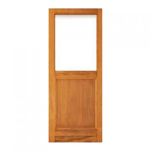 Ply Panel Doors : Wooden pd winsters ply panel full pane door mm