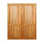 PD20/1612/OI - 2 Panel Door 1612x2032mm