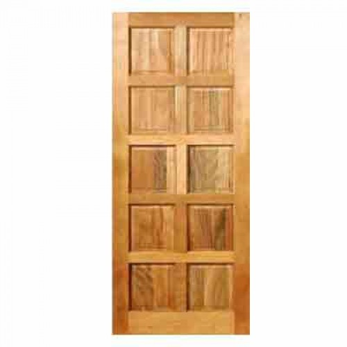 wooden pd30 winsters 10 panel door 813x2032mm