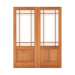 PD11/1612 - Double Happy Door 1612x2032mm