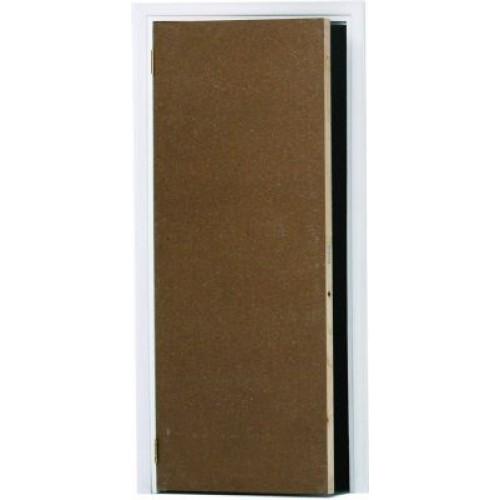 HBSTDHI2 - Heavy Duty Hardboard Door 813x2032mm 2CE  sc 1 st  Aluminium and wooden doors and windows & Wooden HBSTDHI2 Kayo Heavy Duty Hardboard Door 813x2032mm 2CE