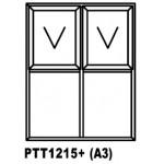 OAPTT1215+ Top Hung Window 1200x1500mm