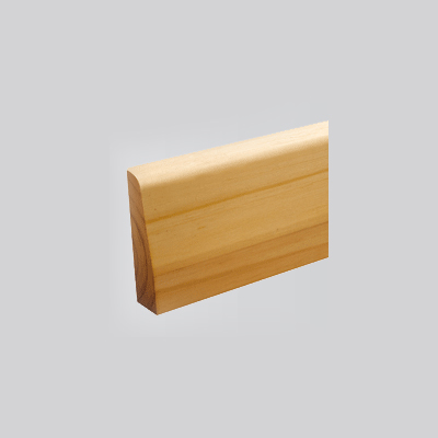 Col Timbers Pine Coverstrip 8x44mm (4.2 meter length)