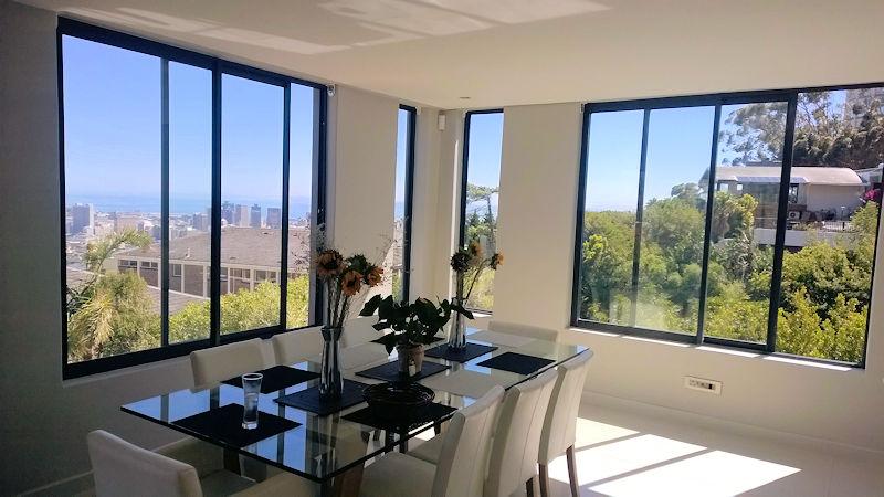 Aluminum Windows And Doors Cape Town : Installers of custom aluminium products