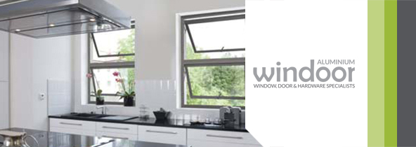 windoor aluminium installations