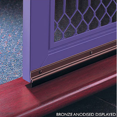 Door Threshold Seal >> Raven